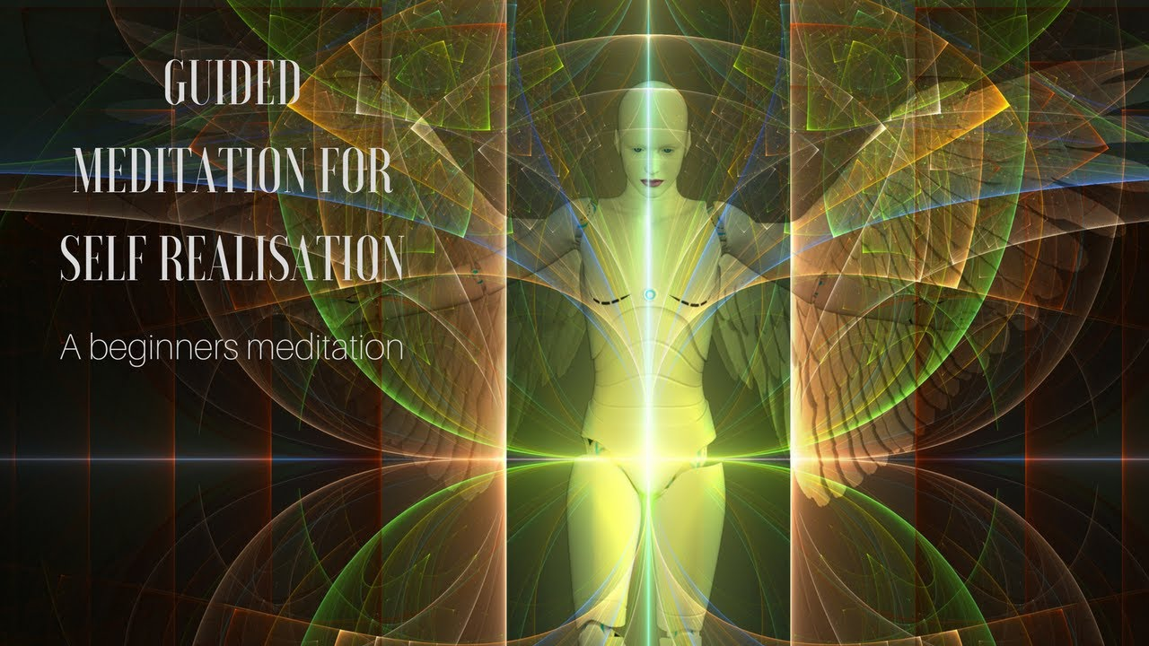 Enlightone: GUIDED MEDITATION FOR SELF REALISATION And Enlightenment