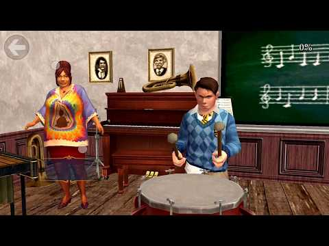 #Music 3 Stage Bully Anniversary Edition On Android 100%