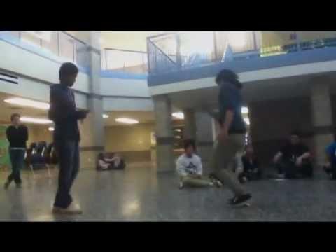 Southmoore Hip Hop 2011 Bboy Battle [Finals]