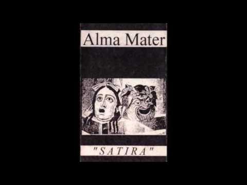 Alma Mater - Icaro
