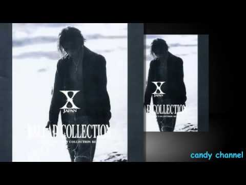X JapanBallad Collection Full Album