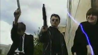 """Терминатор 5 """"Смерть Голливуда"""" 2004 год"""