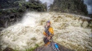 Ben Brown: GoPro Hero3+ NZ Flood Kayaking