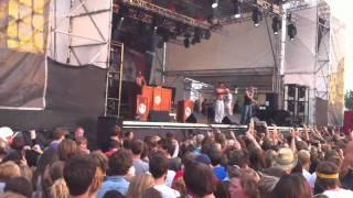 K.I.Z. - Hurensohn (Episode 1) Live @ Dockville 2010