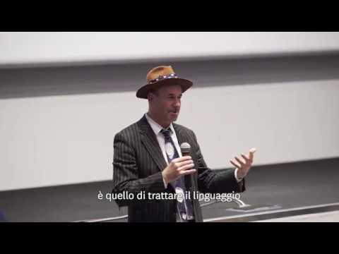 Kenneth Goldsmith - Teatrino di Palazzo Grassi<br>...