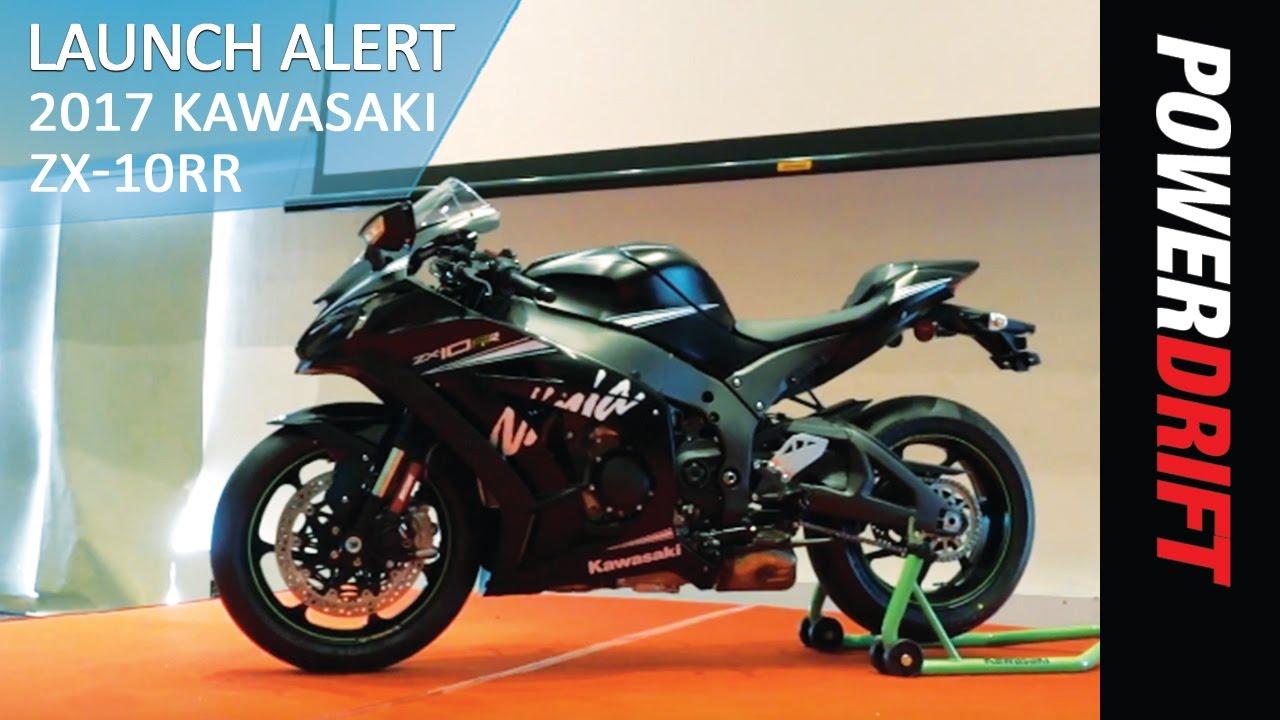 Kawasaki Bikes Price in India - New Kawasaki Models 2019