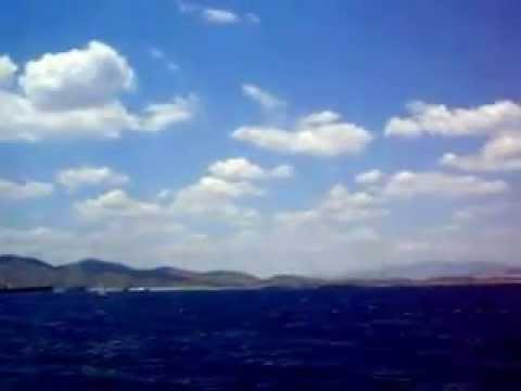 sailing in Argosaronic Gulf !!! :D with Hittin Tours