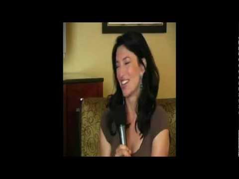 Claudia Black interview 2007