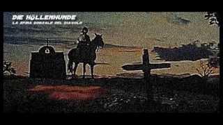 (PT.1) Piero Piccioni - La Spina Dorsale Del Diavolo (Die Höllenhunde) - Soundtrack