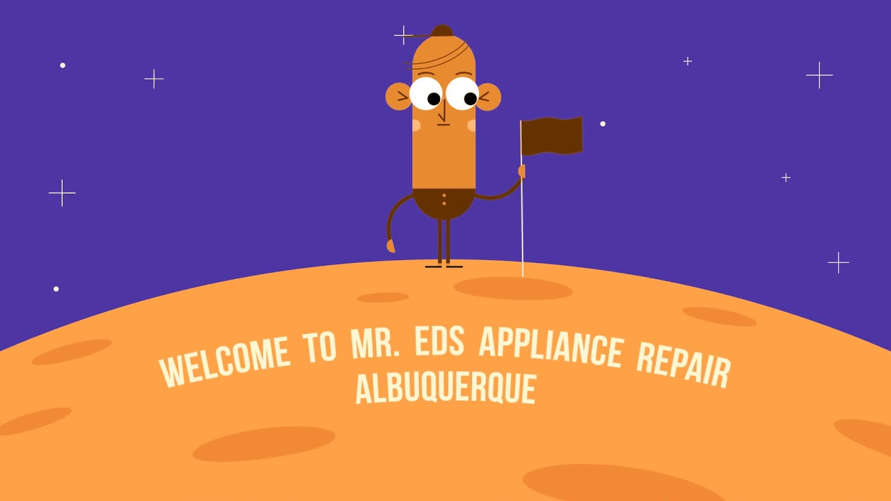 Mr. Eds : Washer And Dryer Repair in Albuquerque, NM
