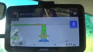 How to make your GPS GO CRAZY