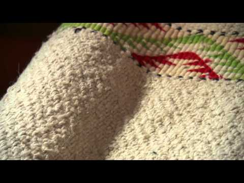 Chief Joe Capilano Blanket - Squamish Lil'wat Cultural Centre