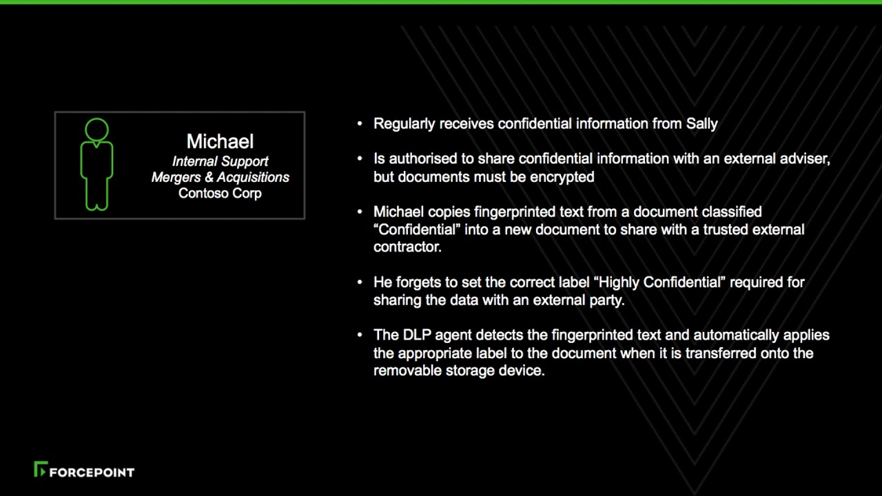 Microsoft Information Protection showcases integrated