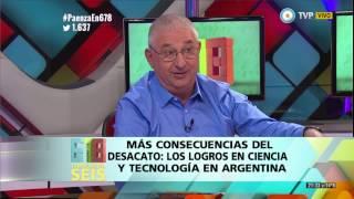 678 con Adrián Paenza - 02-10-14 (1 de 3)