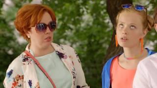 Семья Светофоровых 1 сезон 2 серия 'Дорога в школу'