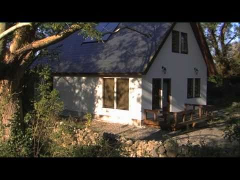 Eco house ireland for sale youtube for Eco houses for sale