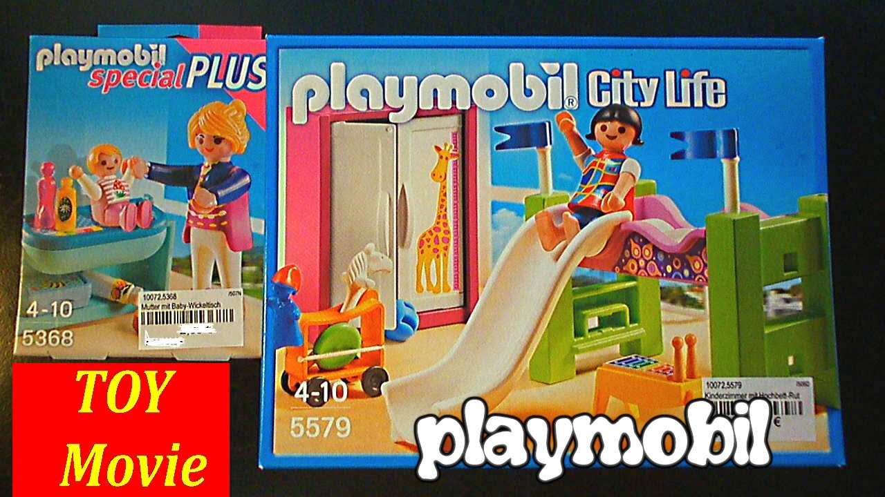 Playmobil film deutsch polizei hund mutter kind