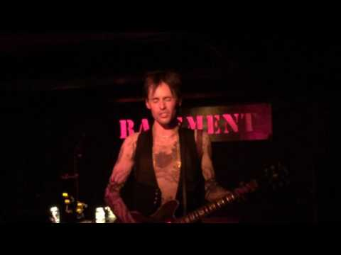 "Reeve Carney - ""Youth is Wasted"" - Columbus"