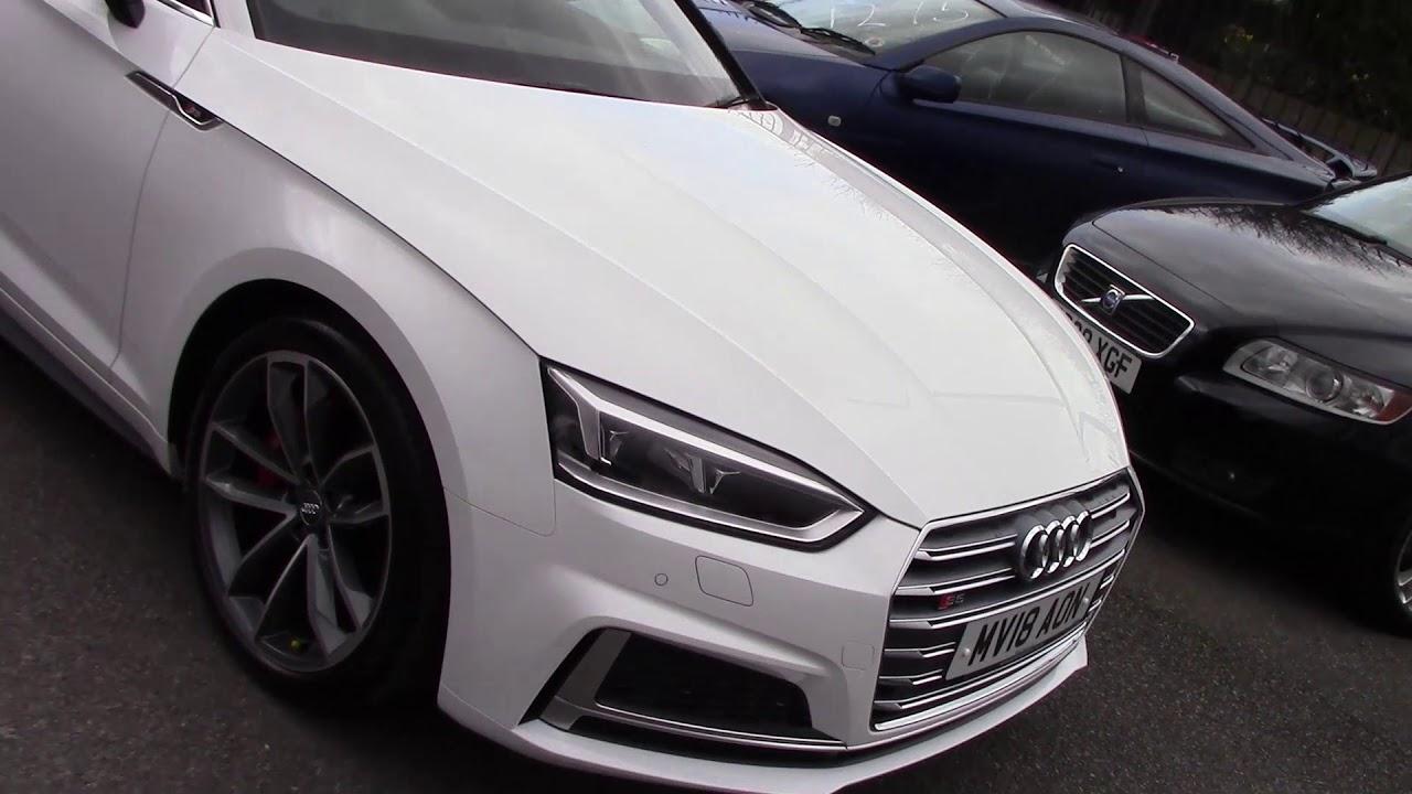 Carlease UK Video Blog Audi A Sportback S Car Leasing Deals - Audi personal car leasing deals