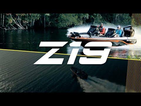 Nitro Z19 video