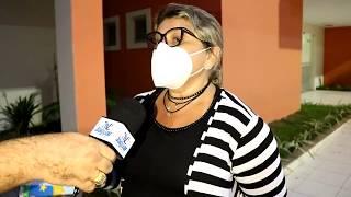 Iris Gadelha fala sobre os maus inquilinos do hotel municipal de Alto Santo
