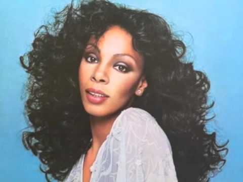 Donna Summer  Rumor Has ItI Love You