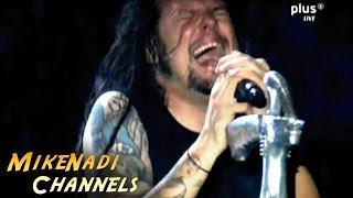 KoRn - Throw Me Away - June 2011 [HDad] RaR *re-uploaded