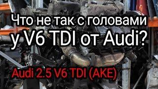 видео Купить двигатель Audi 2.0 tdi