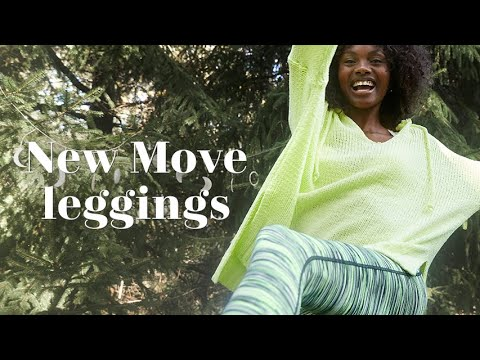 New Move Leggings