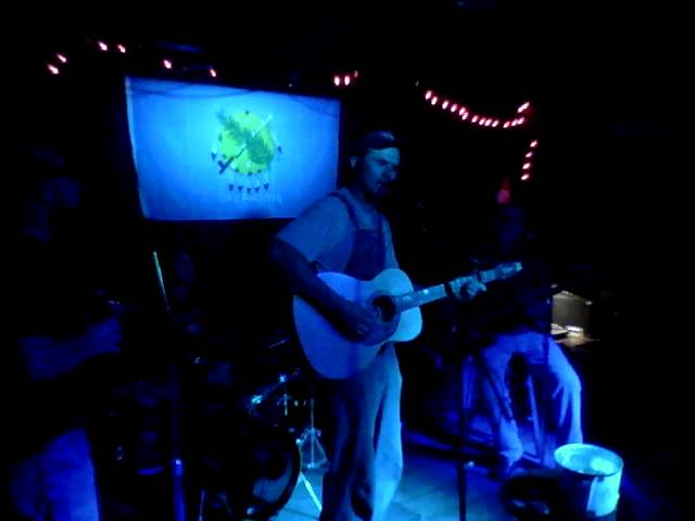 6/3/15 - Dan Martin w/ Tom Skinner's Wed. Night Science Project