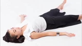 白雁安眠養元法