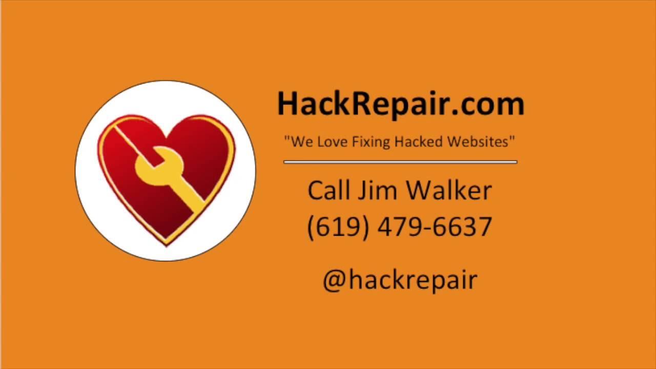 how do i verify my site with google webmaster tools hackrepair com