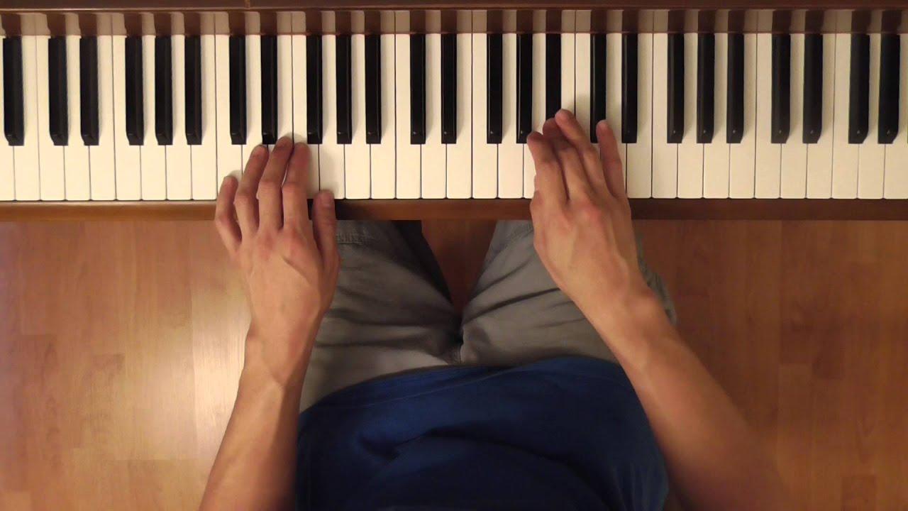 Hello, My Baby (Funtime Favorites) [Intermediate Piano Tutorial]