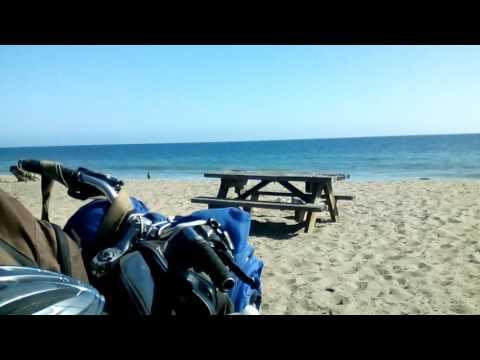 Welcome to Zuma Beach
