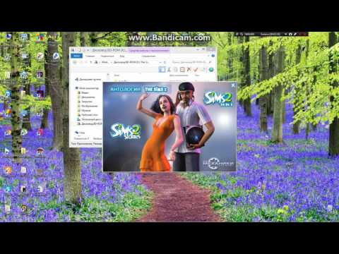 Как установить The Sims 2 STORIES