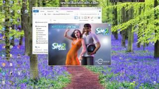 Як встановити The Sims 2 STORIES
