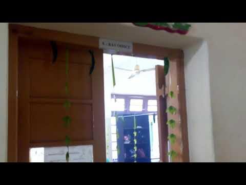 Jaffna Teaching Hospital Xray Dept Saraswathi poosai 1