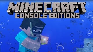 How To Breathe Underwater On Minecraft - Tutorial