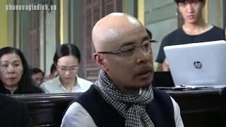 Ông Vũ nói gì trước giờ phút chính thức ly dị với bà Thảo?
