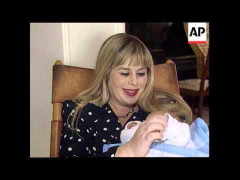 Jordan - First Israeli Jew Born In Amman