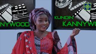 Kundin Kannywood   Kashi Na 162   Aisha Ahmad Sulaiman   AREWA24