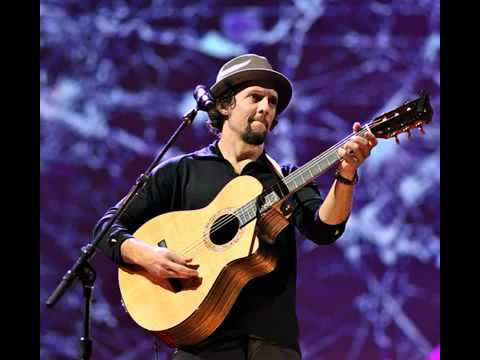 Jason Mraz - Love Is A Four Letter Word Album
