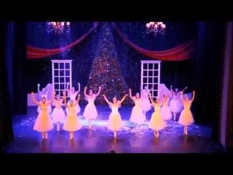 Russian Academy of Ballet Fedotov- The Nutcracker