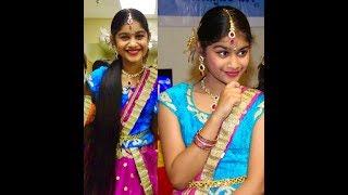 Poorvi Dinesh Film Dance Kannada Sandalwood Medley