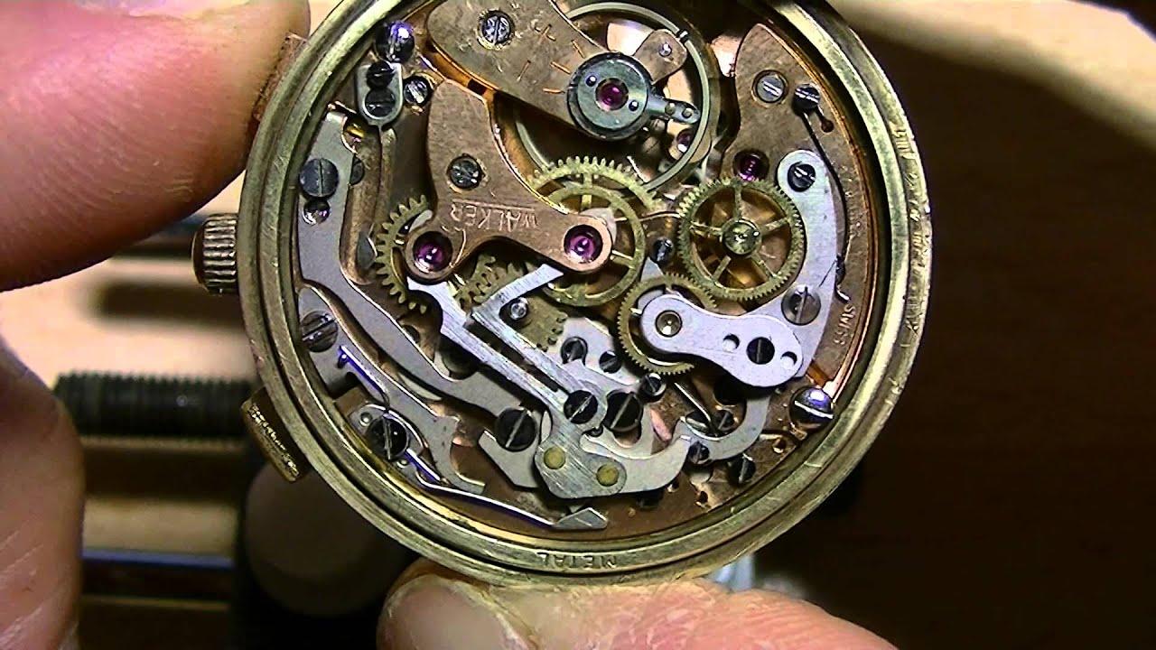 Landeron   The Watch Spot