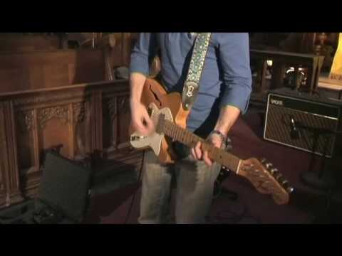 worship central guitar tutorial guitars effects amps youtube. Black Bedroom Furniture Sets. Home Design Ideas
