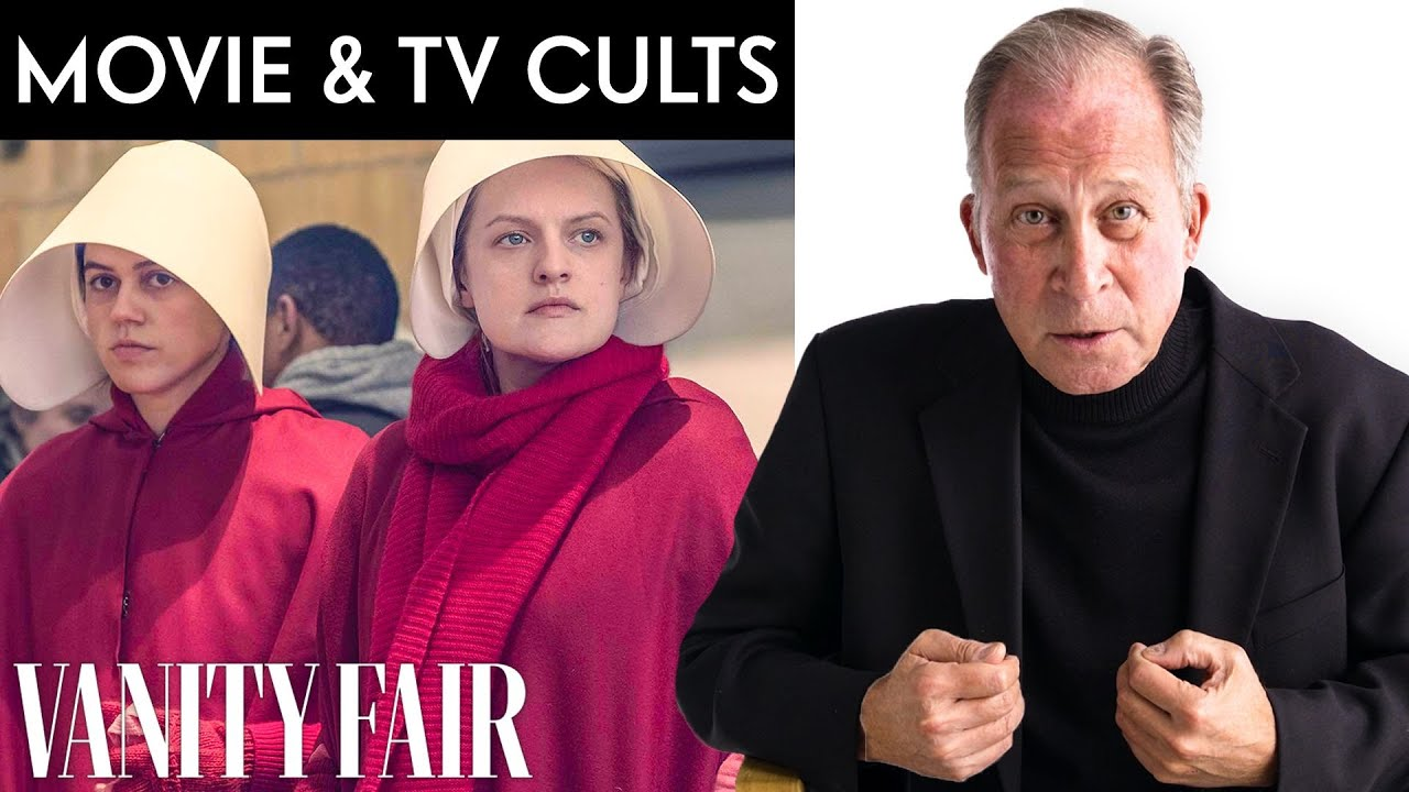 Download Cult Deprogrammer Reviews Cults From Movies & TV | Vanity Fair