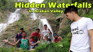 Matigol Falls Adventure - Arakan North Cotabato