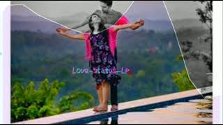 New silent love whatsapp status   Teri baaton ki pyari si mithi si khushboo