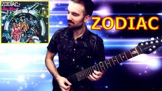 Zodiac - Polo (Зодиак - Поло 1980г.) Metal cover / кавер by Progmuz.